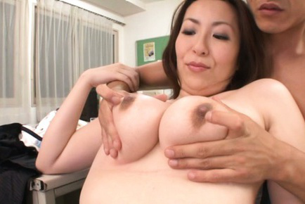 Chisato shohda. Chisato Shohda Asian and dame have big tits
