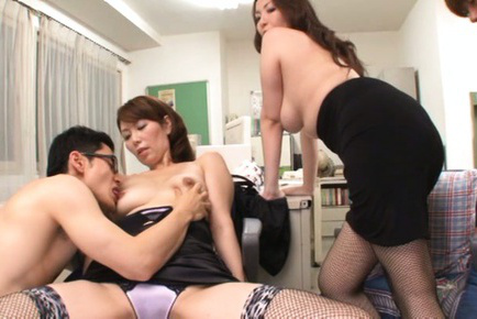 Chisato shohda. Chisato Shohda Asian and dame have big breasts